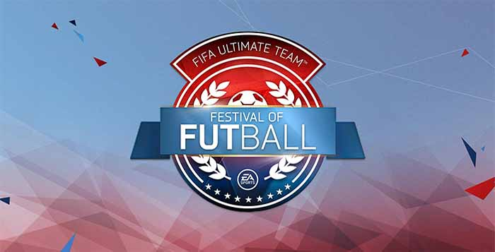 Festival FUTball de FIFA 16 Ultimate Team