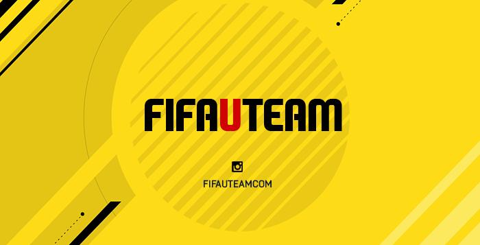 Siga a nova conta de FIFA U Team no Instagram