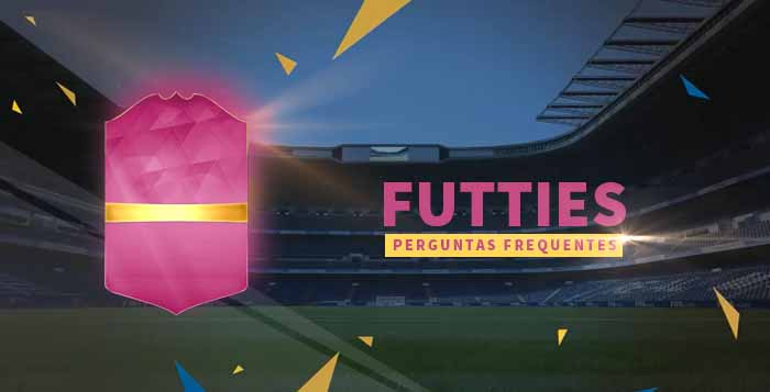 FIFA 16 FUTTIES Explicados - Perguntas Frequentes