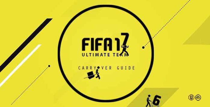 Guia de Passagem para FIFA 17 Ultimate Team