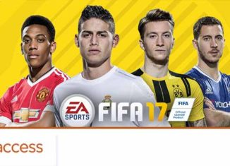 Guia do EA Access para FIFA 17 Ultimate Team