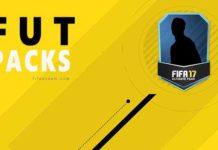 Todos os Pacotes de FIFA 17 Ultimate Team