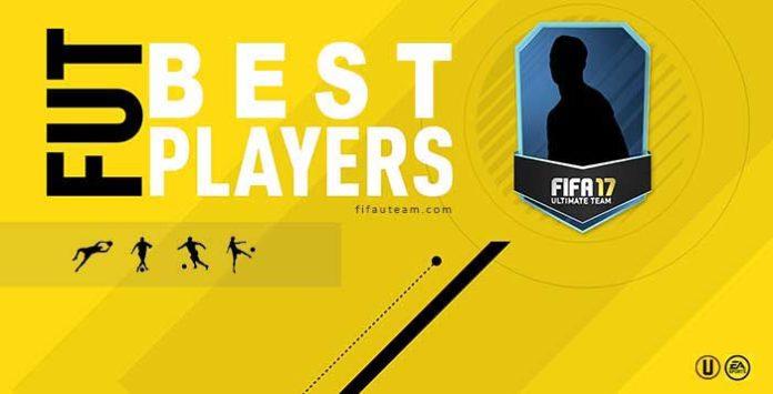 Os Melhores Jogadores de FIFA 17 Ultimate Team para cada Posição