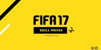 Skill Moves de FIFA 17