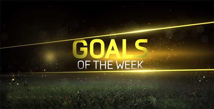 Vídeos dos Melhores Golos de FIFA 17