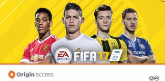 Guia do Origin Access para FIFA 17 Ultimate Team