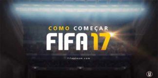 Como Começar FIFA 17 Ultimate Team
