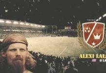 Lendas de FIFA: Alexi Lalas, O Lalas