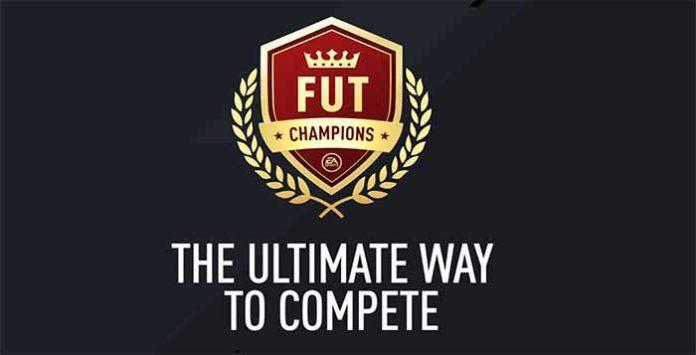 FUT Champions - O Modo Competitivo para FIFA 17 Ultimate Team