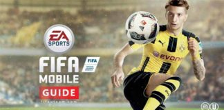 FIFA Mobile - Guia do novo FIFA para iOS e Android