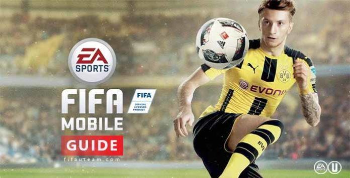 FIFA Mobile - Guia do novo FIFA para iOS e Android