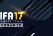 Glossário de FIFA 17 Ultimate Team - Definições, Termos e Abreviaturas