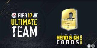 Guia de Treinadores de Campo e de Guarda-redes para FIFA 17