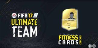 Guia de Cartas de Preparadores Físicos para FIFA 17