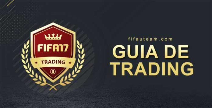 Guia de Trading para FIFA 17 - Como Fazer Moedas em FUT 17?