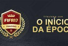 Trading na Webstart e nos Primeiros Dias de FIFA 17
