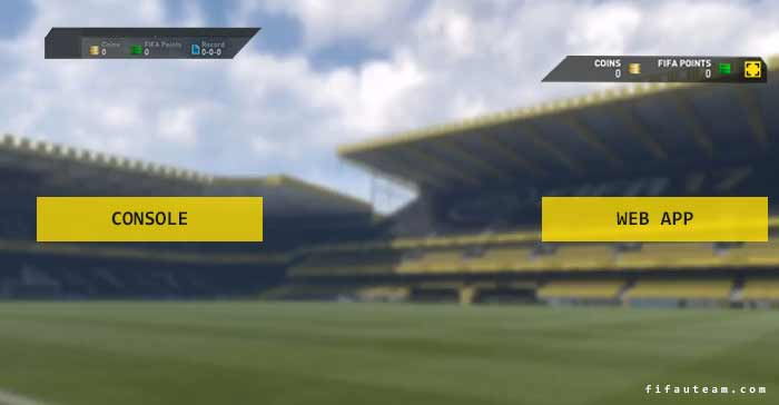 FIFA Points Guide for FIFA 17 Ultimate Team