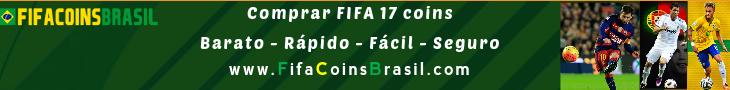 FIFA Coins Brasil
