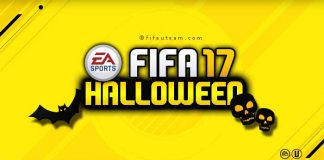 Ultimate Scream - A Promoção do Haloween de FIFA 17