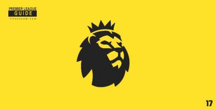 Guia da Premier League para FIFA 17 Ultimate Team