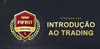 Introdução ao Trading em FIFA 17 Ultimate Team