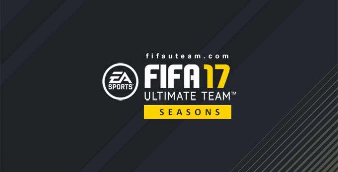 Divisões Online e Single Player de FIFA 17 Ultimate Team