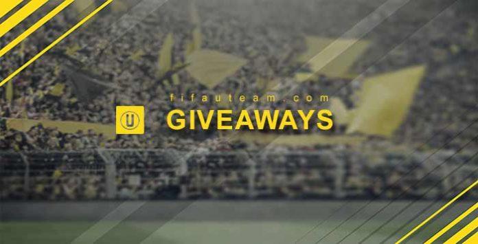 Giveaways - Participe e Ganhe Jogos e Outras Ofertas