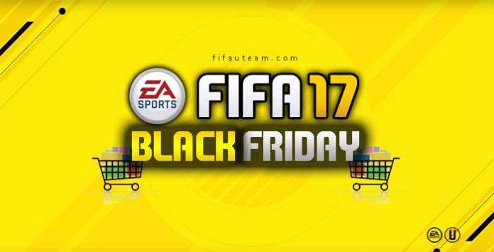 Guia da Black Friday para FIFA 17 Ultimate Team