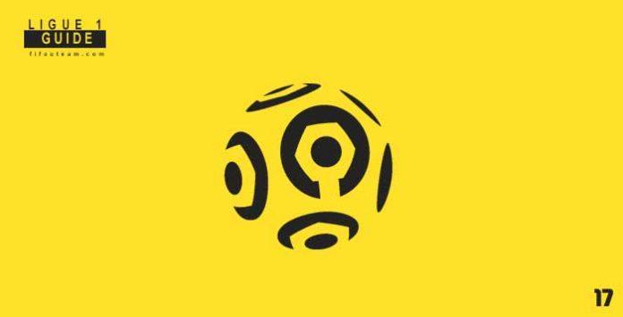 Guia da Ligue 1 para FIFA 17 Ultimate Team