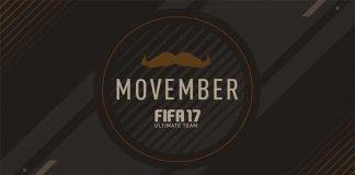 Guia de Ofertas e Promoções do Movember em FIFA 17