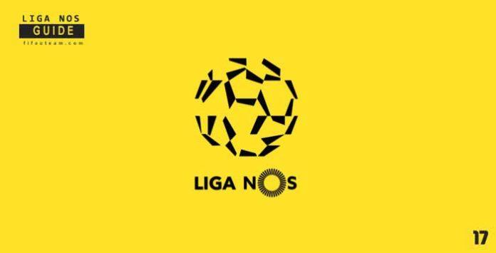 Guia da Liga NOS para FIFA 17 Ultimate Team