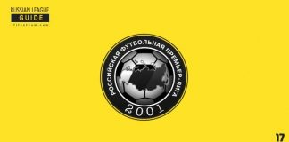 Guia da Liga Russa para FIFA 17 Ultimate Team