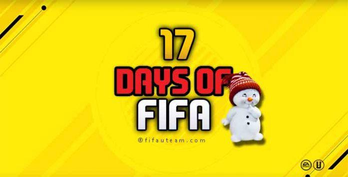 17 Dias de FIFA - O Maior Giveaway das Redes Sociais
