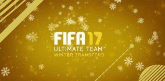 Guia de Transferências de Inverno de FIFA 17 Ultimate Team