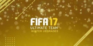 Guia de Upgrades de Inverno para FIFA 17 Ultimate Team