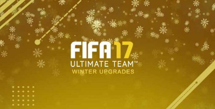 Guia de Upgrades de Inverno para FIFA 17 Ultimate Team