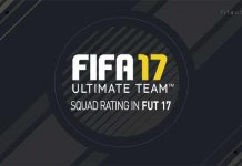 Guia do Rating da Equipa para FIFA 17 Ultimate Team