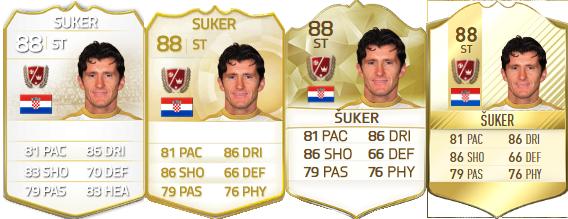 Lendas de FIFA: Davor Suker