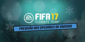 Vote nos Upgrades de Inverno de FIFA 17