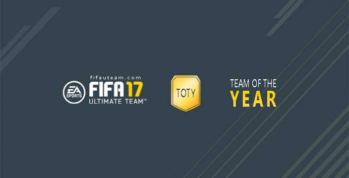 Team of the Year de FIFA 17 pode ter sido vazada