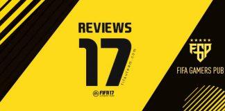 Review de FIFA Gamers Pub - Site de Preços de Jogadores de FIFA 17