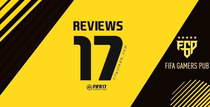 Review de FIFA Gamers Pub – Site de Preços de FIFA 17