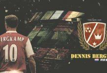 Lendas de FIFA: Dennis Bergkamp