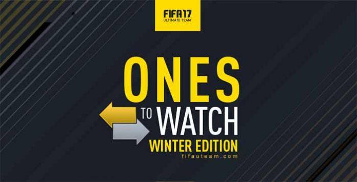 Segunda Edição das Cartas Fique de Olho de FIFA 17 Ultimate Team
