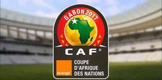 TOTT de FIFA 17 - Taça das Nações Africanas 2017