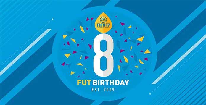 Guia de Ofertas para o FUT Birthday de FIFA 17
