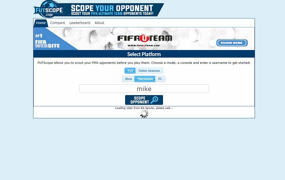The Ten Best FIFA Websites that Stopped Existing