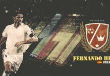 Lendas de FIFA: Fernando Hierro, 'El Gran Capitán'