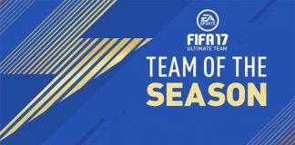 Guia de Ofertas para a TOTS de FIFA 17 Ultimate Team