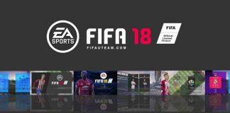 FIFA 18 Leaks List - Legit and Fake FIFA 18 Rumours